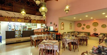 Restaurante Kaffa